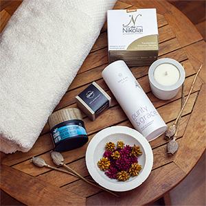 Online Shop Naturkosmetik Gesichts- und Zahnpflege Produkte