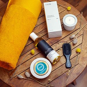 Online Shop Naturkosmetik Haarpflege Produkte