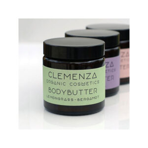 Bodybutter Lemongrass Bergamot